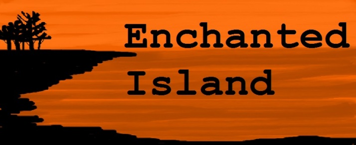 Enchanted island header